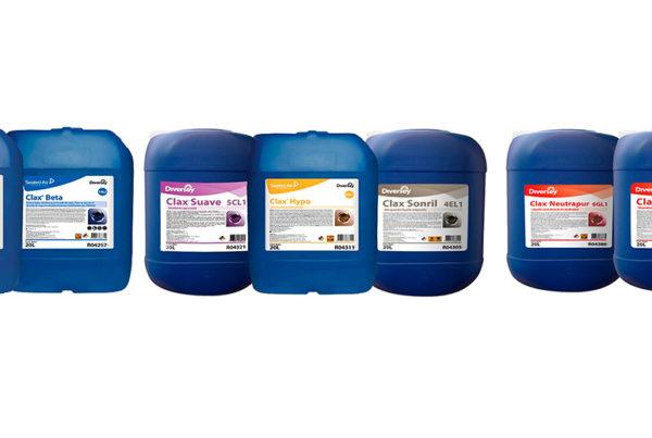 Clax Liquido Dosificación Automática
